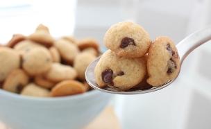 דגני בוקר עוגיות שוקולד צ'יפס (צילום: pankobunny)