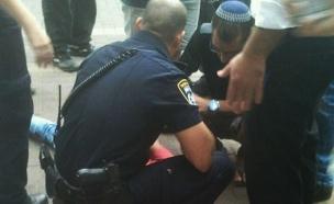 מעצר החשודה, היום
