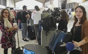 65 עולים יגיעו לישראל (צילום: שחר עזרן)