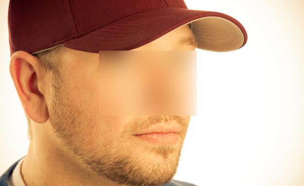 גבר מזוקן (צילום: אימג'בנק / Thinkstock)