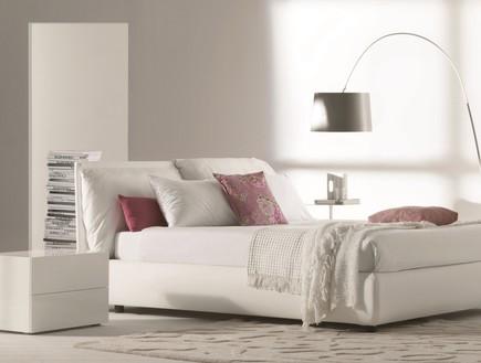 עיצוב חדר שינה, אליתה ליווינג
