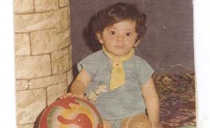 מזהים את הילדה שבתמונה? (צילום: ארכיון פרטי)