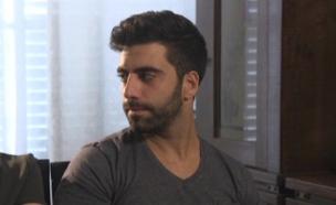 אליעד נחום מדבר על הכל - הצצה (צילום: מתוך אנשים, שידורי קשת)