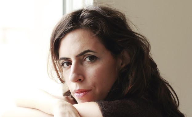 אישה מפחדת (צילום: אימג'בנק / Thinkstock)