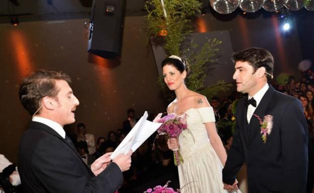 חתונות מזויפות (צילום: False Boda)