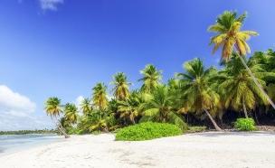 פונטה קאנה, האיים הקריביים (צילום: Smartair)