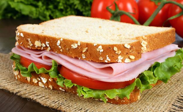 סנדוויץ' פסטרמה (צילום: אימג'בנק / Thinkstock)