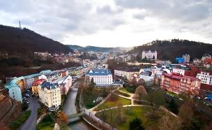 קרלובי וארי, צ'כיה (צילום: אימג'בנק / Thinkstock)