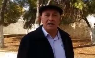 באסל גטאס (צילום: חדשות 2)