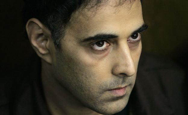 יגאל עמיר (צילום: אריאל שליט ל-AP)