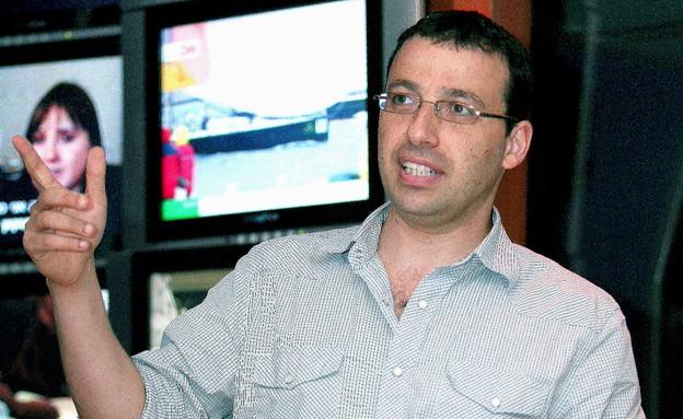 רביב דרוקר (צילום: משה שי לפלאש 90)