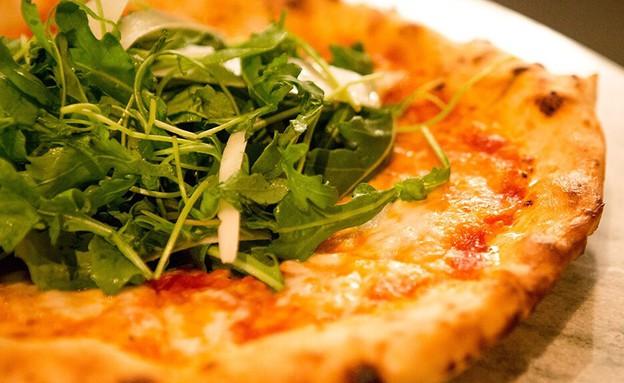 מסעדת מגזינו (צילום: אורית פניני)