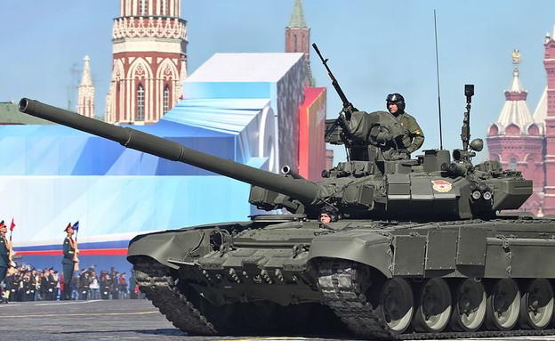 T90 (צילום: ויקיפדיה)