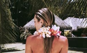 קנדיס סוונפול (צילום: instagram/angelcandices)