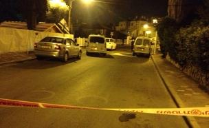 חשד לרצח: בן 53 נמצא מת (ארכיון) (צילום: יעקב הרצקוביץ)
