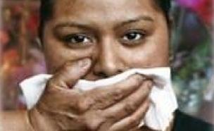 חטיפת נשים בגואטמלה (צילום: חדשות 2)