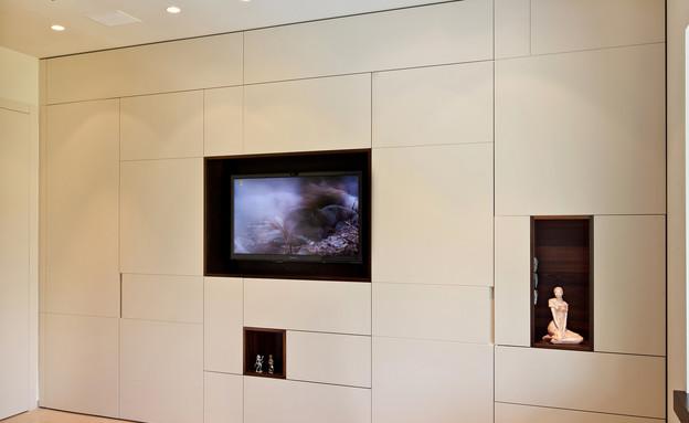 תכנון סטודיו XS אדריכלים רוני אביצור ועופר רוסמן (צילום: יונתן בלום ובועז לביא)