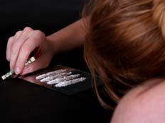 שר הסמים המסוכנים:
