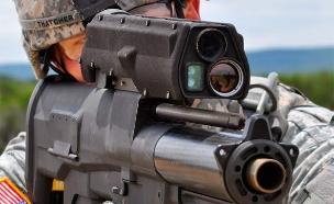 XM25 (צילום: צבא ארצות הברית)