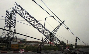 בחברת החשמל נערכים, ארכיון (צילום: רוני מרדכי - חדשות 2)