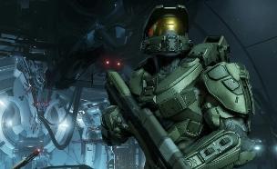 Halo 5 Guardians (צילום: מיקרוסופט)