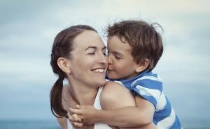 אמא וילד (צילום: אימג'בנק / Thinkstock)