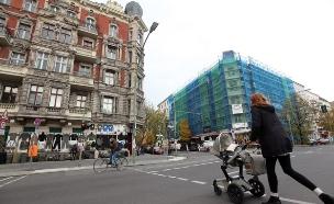 ברלין, שכונת פרצלהאואר ברג (צילום: Adam Berry, GettyImages IL)