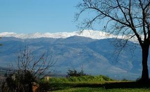 הר חרמון משיכון ט (צילום: דרור מילר, יחסי ציבור,  יחסי ציבור )