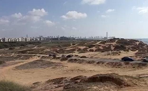 קרקע (צילום: חדשות 2)