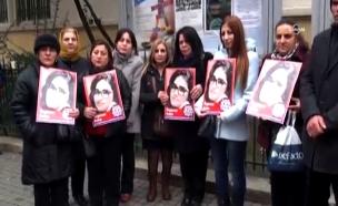 הסרט שמאיר את בעיית נשות טורקיה (צילום: חדשות 2)
