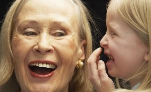 סבתא, אמא ובת (צילום: Thinkstock)