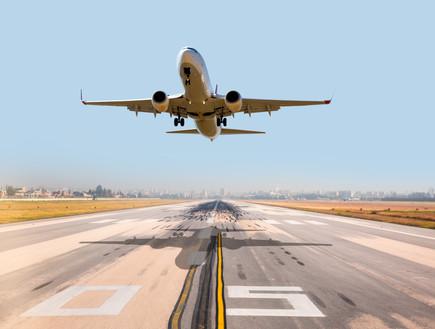 העסקים פורחים: חברת התעופה שטסה בלי נוסעים ורק בכיוון אחד