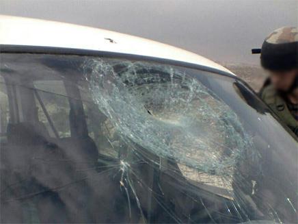 ישראלי נפצע קשה בפיגוע