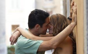 משיכה בין בני זוג (צילום: אימג'בנק / Thinkstock)
