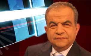 מהדורה בערבית (צילום: חדשות 2)
