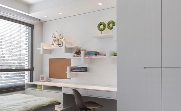 חדרי הילדים (צילום: אלעד שריג)