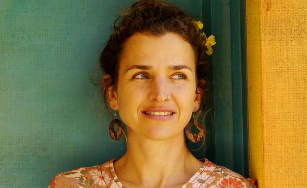 עלמה זהר (צילום: שרה פלוט,  יחסי ציבור )