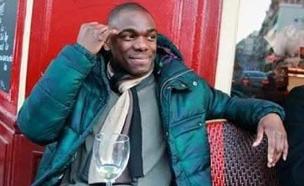הגיבור של פריז: הציל ושילם בחייו