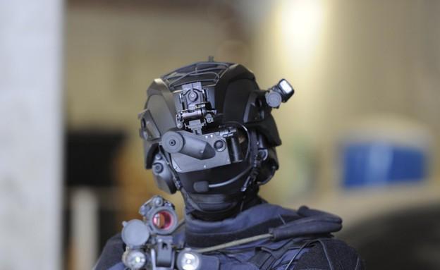 יחידות העילית של צרפת (צילום: soldiersystems.net)