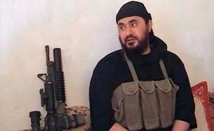 אבו מוסעב א-זרקאווי (צילום: islamizationwatch.blogspot.com)