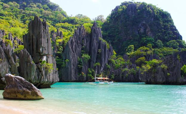 הפיליפינים (צילום: אימג'בנק / Thinkstock)