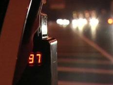 כותרות העבר: תועלה מגבלת המהירות (צילום: חדשות 2)