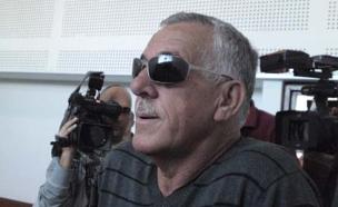 נפטר בביתו, מוסא אלפרון (צילום: עזרי עמרם, חדשות 2)