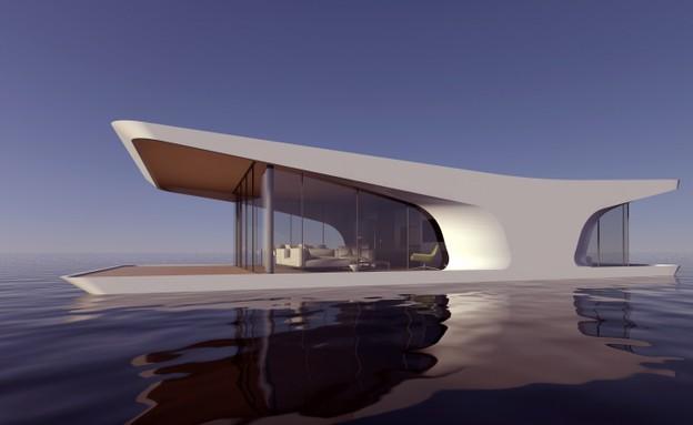 the boathouse (צילום: malcew.com)
