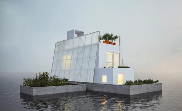 תכנון לכל דורש (צילום:  architectsjournal.co.uk)