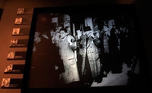 שואת יהודי הונגריה, ארכיון (צילום: ריוטרס)