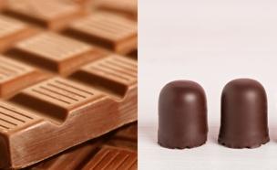 קרמבו ושוקולד (צילום: אימג'בנק / Thinkstock)