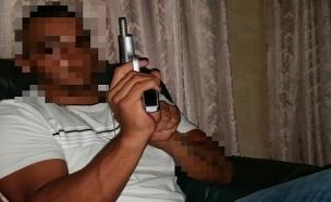 האב התריע: בני עומד לבצע פיגוע