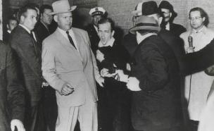 השבוע לפני התנקשות (צילום: historynewsnetwork.org)
