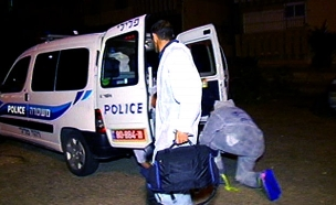 המשטרה פתחה בחקירה| ארכיון (צילום: חדשות 2)